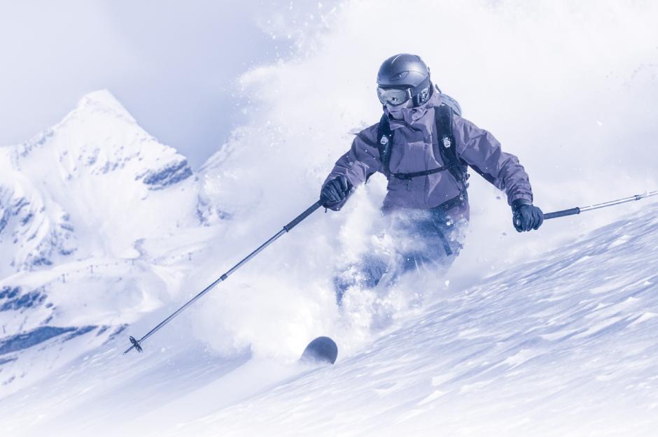 Skitude Premium Challenge December