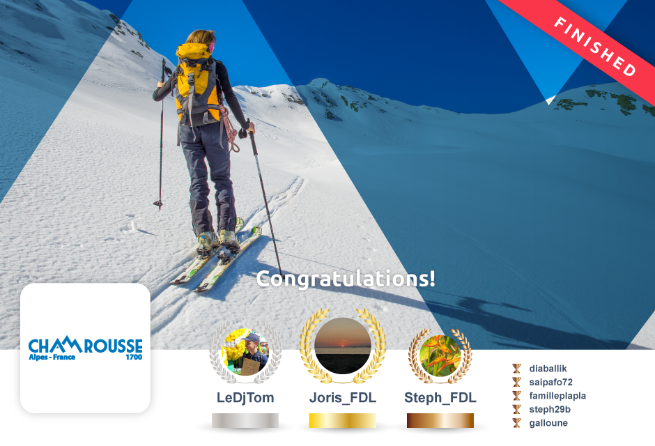 Chamrousse Outdoor Challenge